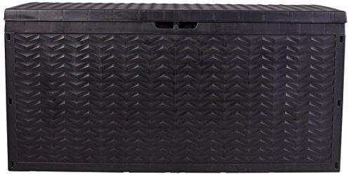 vanage aufbewahrunsgboxen auflagen kissen aufbewahrungsbox cargo circa 120 x 45 x 60 cm anthrazit - Vanage Aufbewahrunsgboxen Auflagen / Kissen / Aufbewahrungsbox CARGO, circa 120 x 45 x 60 cm, anthrazit
